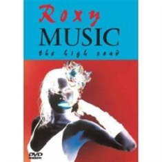 Roxy Music - High Road