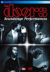 Doors The - Soundstage Performances