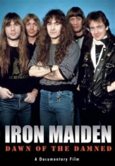 Iron Maiden - Dawn Of The Damned Dvd Documentary