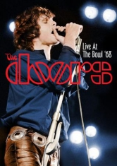 Doors The - Live At The Bowl '68