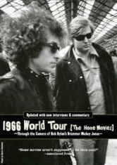 Dylan Bob - 1966 World Tour - The Home Movies