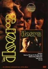 Doors The - Classic Album: The Doors