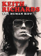 Keith Richards - Human Riff Dvd Documentary