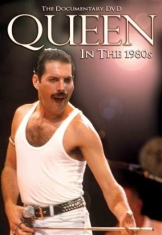 Queen - In The 1980S - Dvd Documentary