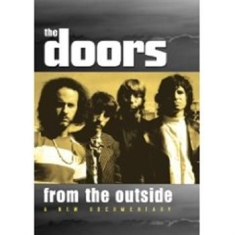 Doors The - From The Outside Documentary