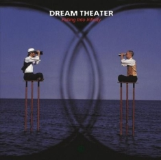 Dream Theater - Falling Into.. -Ltd/Hq-