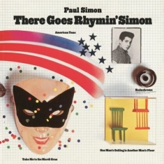 Paul Simon - There Goes Rhymin' Simon