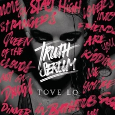 Tove Lo - Truth Serum (12